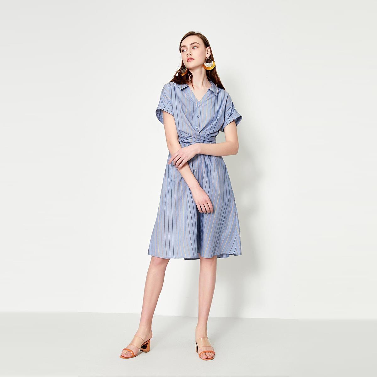 VERO MODA |31937B516 女士连衣裙
