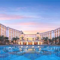 忘记亚特兰蒂斯吧!三亚还有269元的海景房!美团酒店海南专场促销