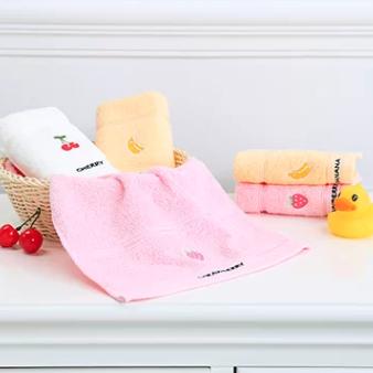 grace 潔麗雅 兒童洗臉巾 2條裝