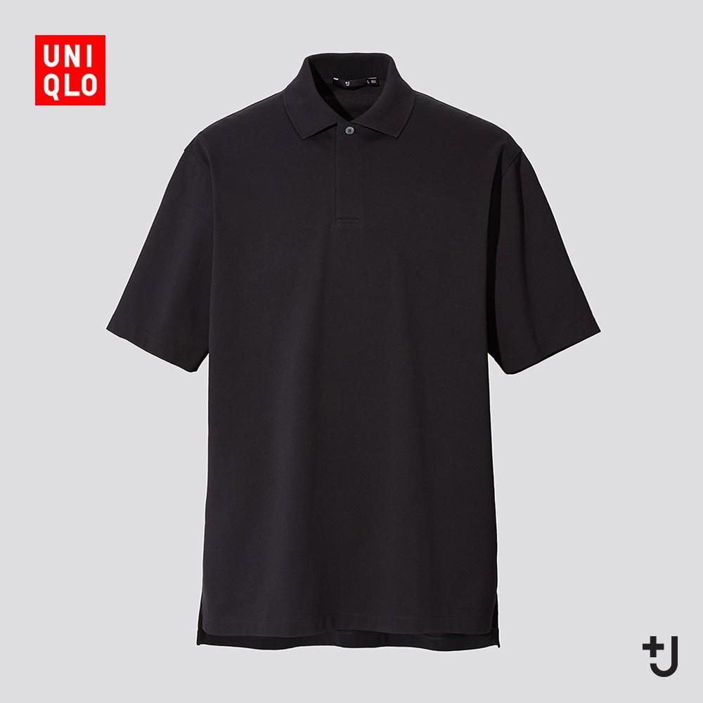 UNIQLO 優衣庫 +J 437815 男士POLO衫