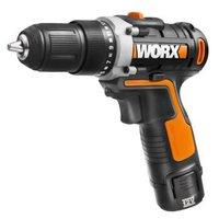 WORX 威克士 WX128.1 电动螺丝刀 12伏锂电钻