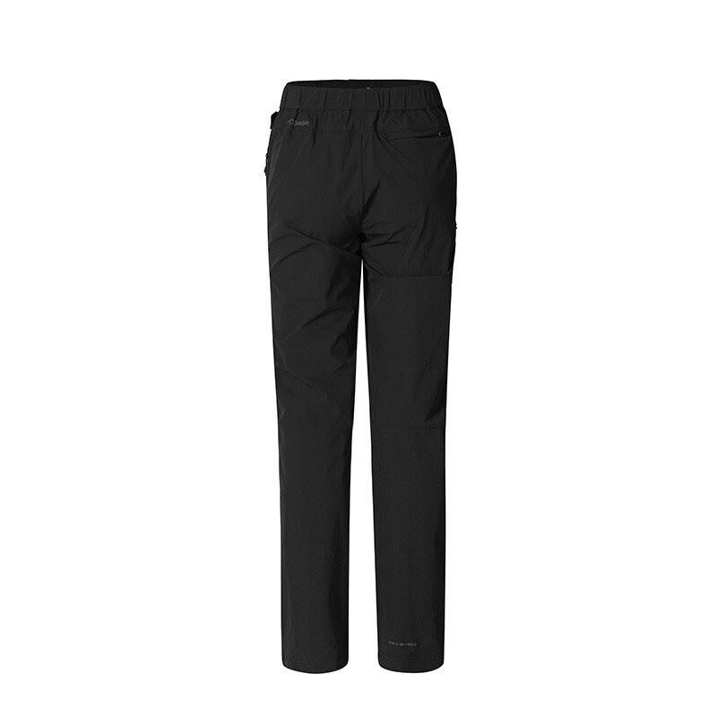 Columbia 哥倫比亞 PL8365 女士針織長褲