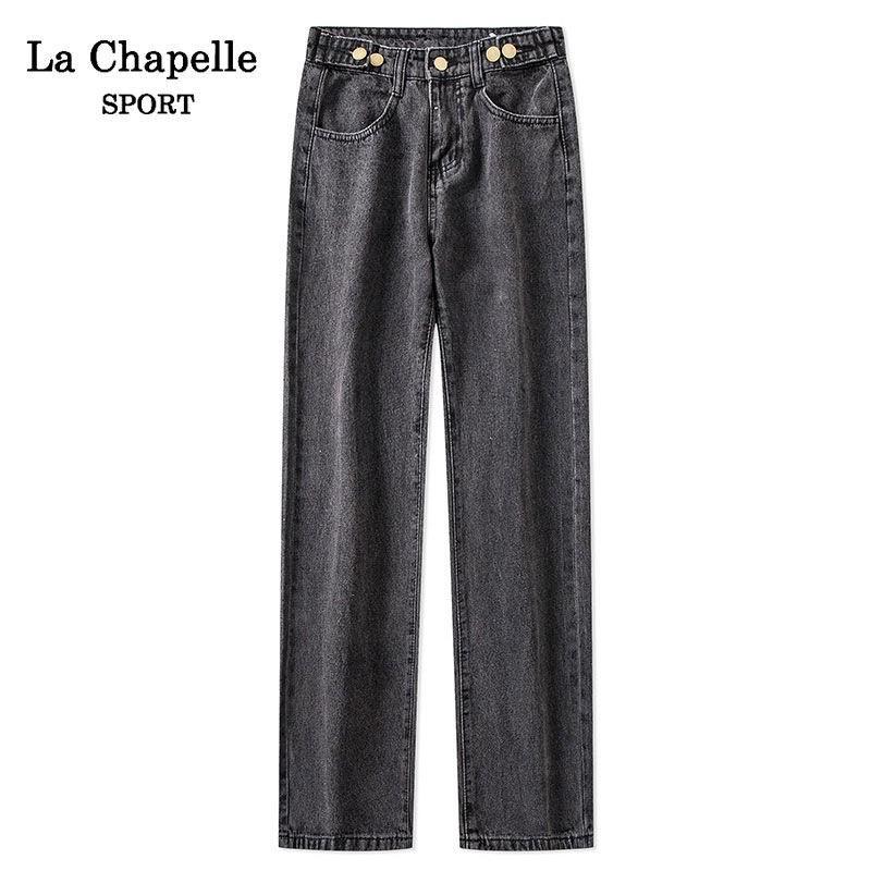 La Chapelle 拉夏貝爾 LASTPP500 女士牛仔褲