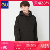 GU 极优 3.8节火热来袭,为爱甄选!