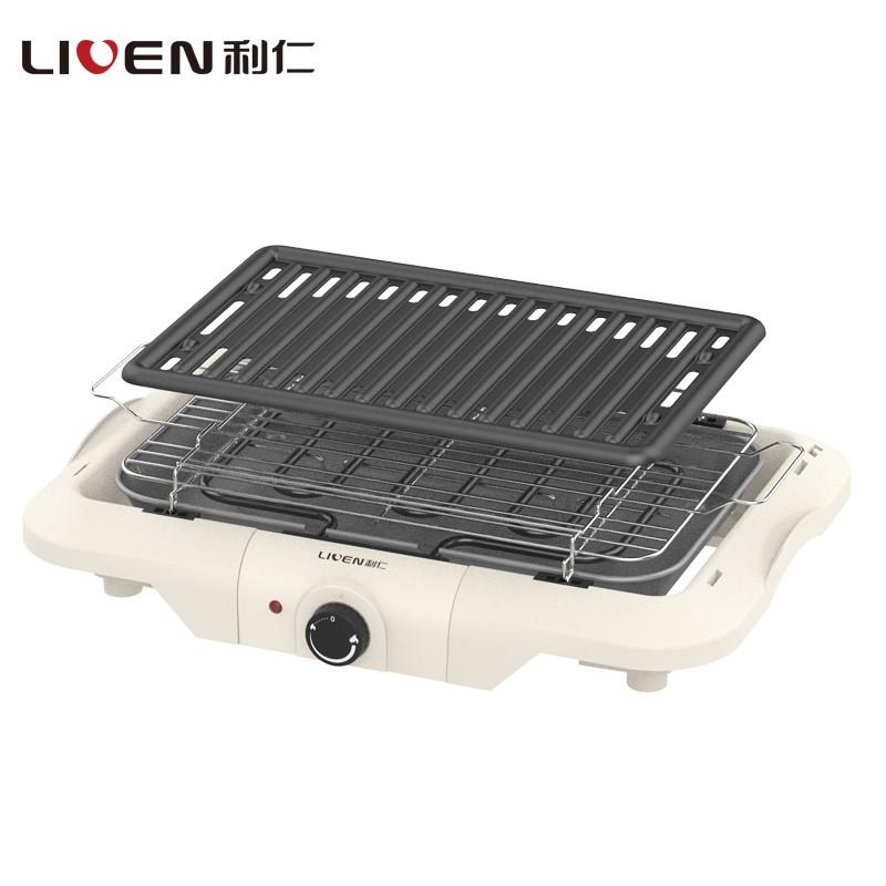 Liven 利仁 KL-J362A 燒烤盤
