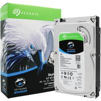 SEAGATE 希捷 酷鹰系列 SATA3 监控级硬盘 64M 5900RPM 2TB