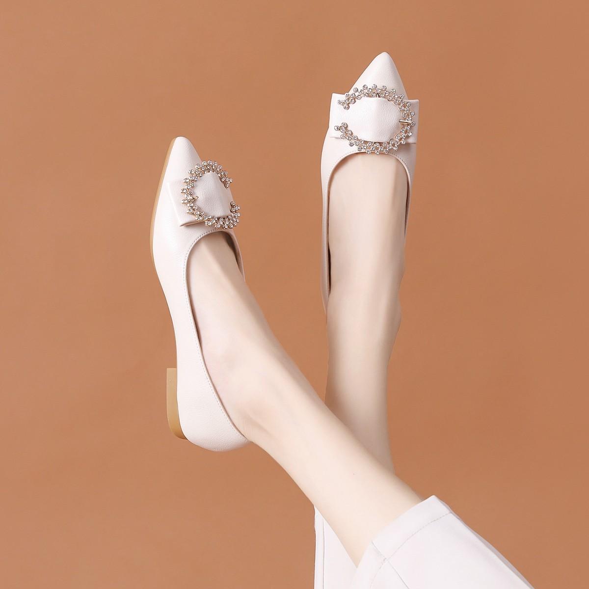 Miiow 猫人 48024720282  女士单鞋