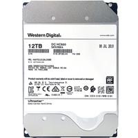 Western Digital 西部数据 Ultrastar DC HC520 企业级硬盘 12TB
