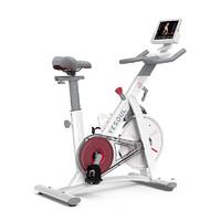 YESOUL野小兽动感单车HUAWEI HiLink生态伙伴磁控静音家用健身车支持华为运动健康室内脚踏车S1