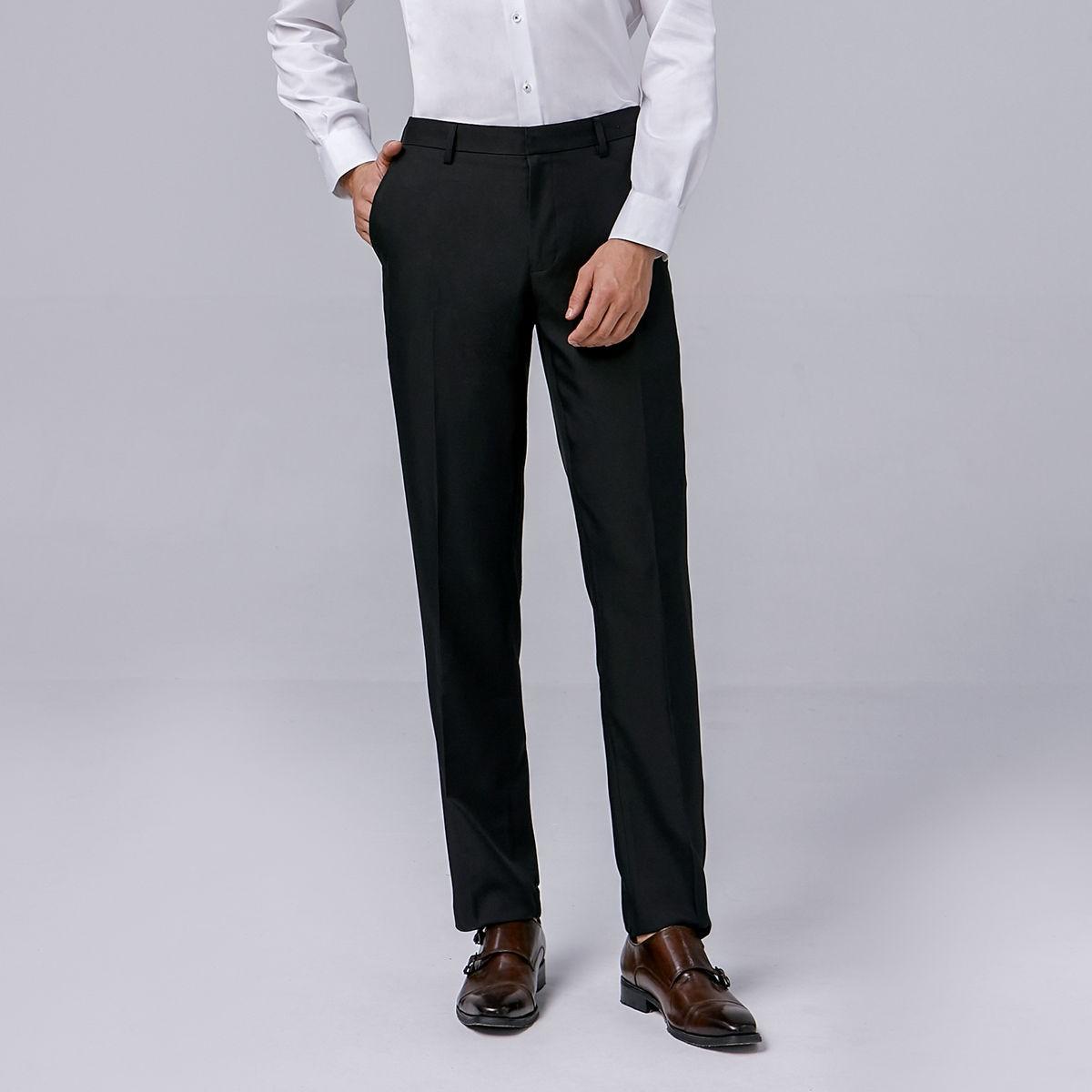 G2000 纵横两千 0005080199  男士西装裤