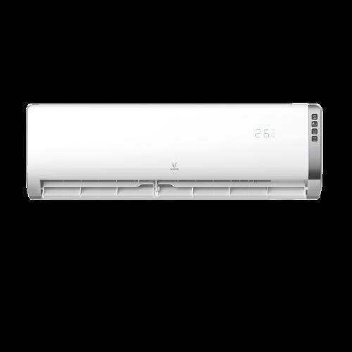 VIOMI 云米 Milano系列 KFRd-35G/Y3PD1-A1 新一级能效 壁挂式空调 1.5匹