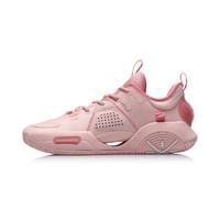 LI-NING 李宁 韦德全城9 篮球鞋 ABAR015 V1.5樱花 47.5