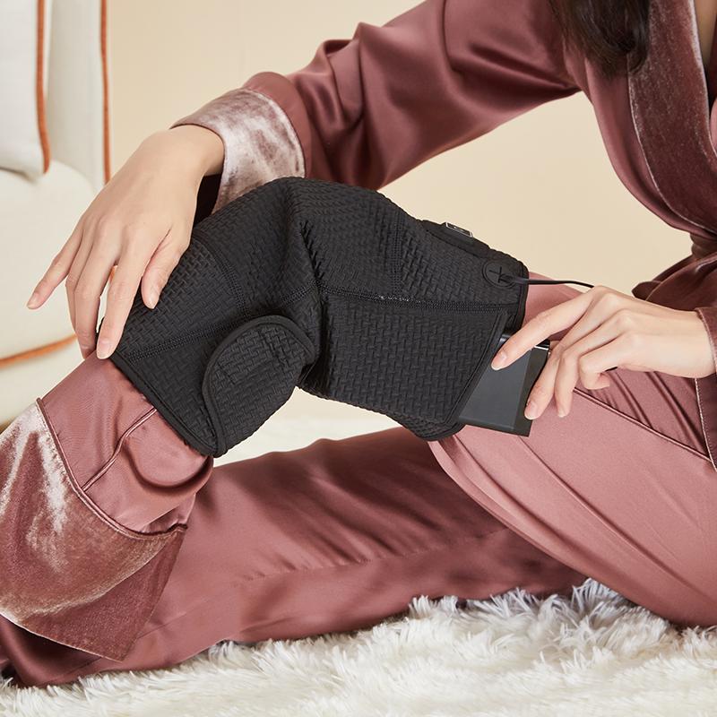 呵护关节膝盖酸痛,石墨烯热敷护膝