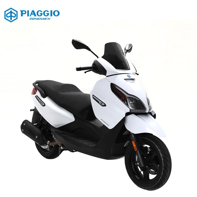 X7 摩托车 比亚乔BYQ250T 踏板 ABS