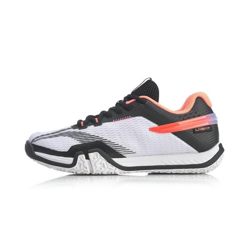 LI-NING 李宁 AYTQ022 女子羽毛球鞋