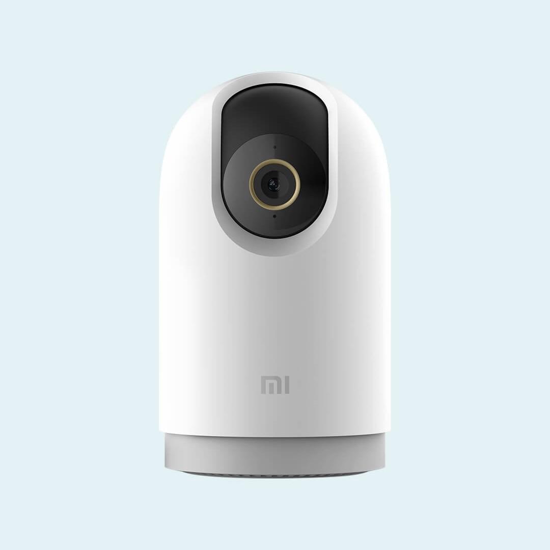 MI 小米 智能摄像机 AI探索版