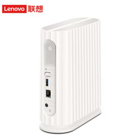 Lenovo 联想 A1 L-SSC101-31 个人云存储 3T 樱花白