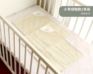 L-LIANG 良良 隔尿垫婴儿防水可洗宝宝大号床单儿童隔夜垫姨妈垫子透气夏天