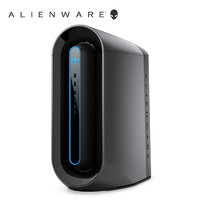 Alienware 外星人 Aurora R12 台式主机(i7-11700F、16GB、256GB SSD + 1TB、GTX1660Ti)+ 25英寸显示器
