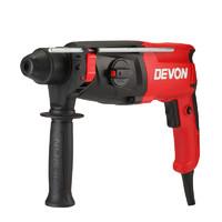 DEVON 大有 1107-26DE 轻型电锤 三功能款