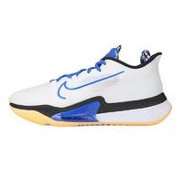 耐克 NIKE 中性 篮球鞋 NIKE AIR ZOOM BB NXT EP 运动鞋 DB9991-100 白色 42码