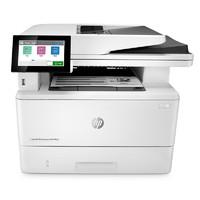 HP 惠普 LaserJet Enterprise MFP M431f 企业级激光多功能一体机
