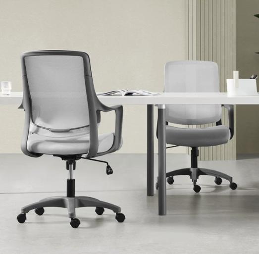 YANXUAN 網易嚴選 人體工學轉椅 基礎版