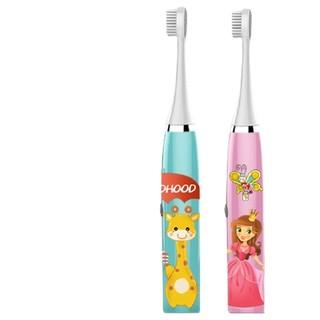 worms 儿童电动牙刷  2款可选