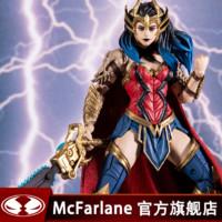 玩模总动员、新品预定:McFarlane 麦克法兰 DC《黑暗之夜:死亡金属》系列人偶