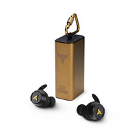 JBL UA FLASH Project Rock 真无线蓝牙耳机入耳式运动跑步防水防汗耳塞强森牛头安德玛耳麦降噪高音质立体声