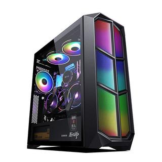 京天华盛 IR-T66 台式组装机(i5-10600KF、16GB、256GB、GTX1660)