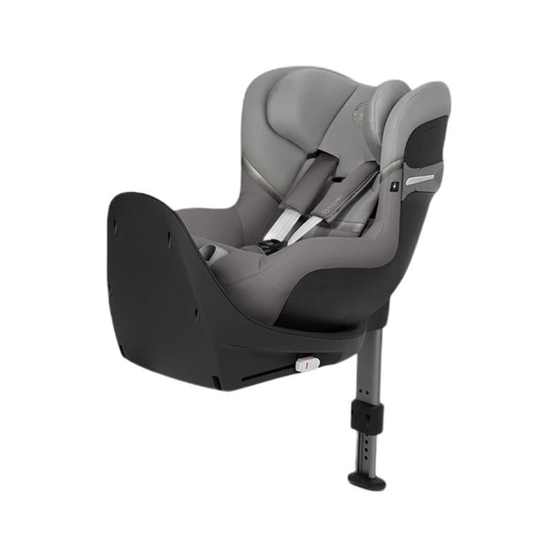 Cybex 赛百适 SIRONA系列 Sirona S 安全座椅 0-4岁 珊瑚灰