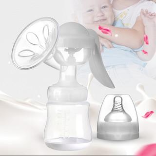 手动吸奶器 吸力孕妇产后挤奶器手动式 拔奶器 集奶器