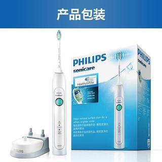 PHILIPS 飞利浦 HX6730/HX6721 电动牙刷