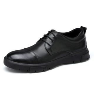 CAMEL 骆驼 A932097090 商务正装皮鞋