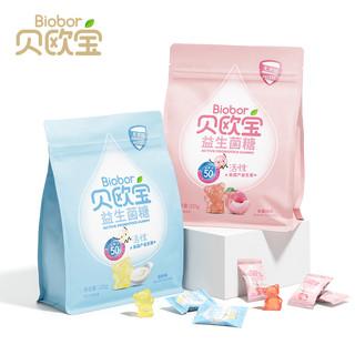 益生菌酸奶软糖225g*2
