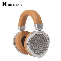 HiFiMAN 海菲曼 HIFIMAN(头领科技)DEVA有线版平板振膜头戴式游戏电竞电脑手机通用耳机