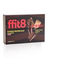 ffit8 蛋白棒 营养饱腹能量棒  巧克力味35g*6支