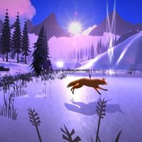 EPIC免费领第三人称唯美冒险游戏《第一棵树》
