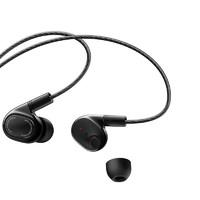 MI 小米 圈铁四单元耳机 入耳式线控蓝牙 HIFI发烧音乐耳机小米11手机