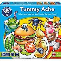 Orchard Toys 桌面游戏 肚子疼(3-7岁)