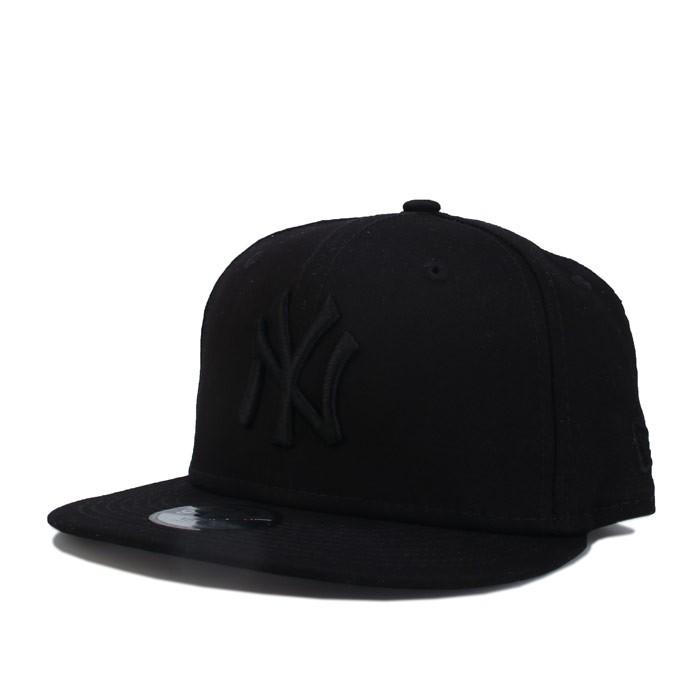 男士平沿棒球帽