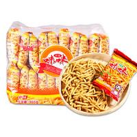 爱尚 咪咪 虾条 虾味 18g*20袋
