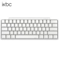 iKBC ikbc Poker Pro 61键 2.4G无线 樱桃轴体 机械键盘