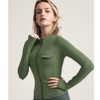 TOPMELON  nbds 女士长袖运动外套