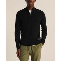 Abercrombie & Fitch 306987-1 男士半高领毛衣针织衫