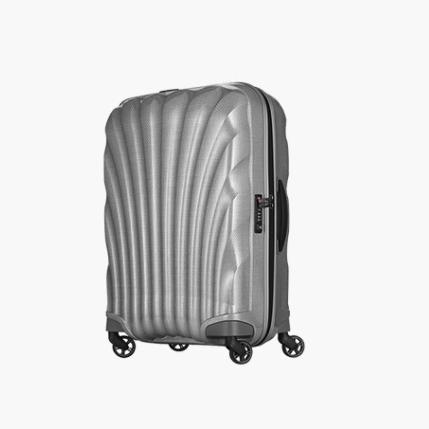 Samsonite 新秀丽 Cosmolite系列 20寸男女通用旅行拉杆箱行李箱