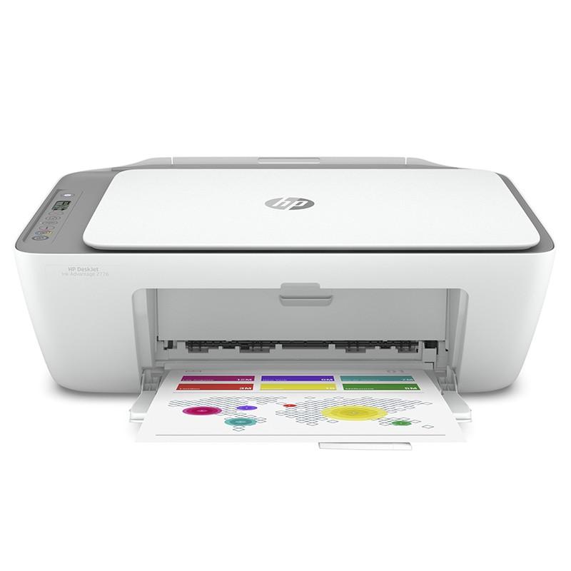 HP 惠普 DJ 2336 彩色喷墨多功能一体机