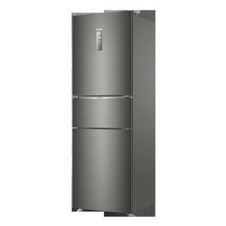 Haier 海尔 BCD-253WDPDU1 253升 三门冰箱