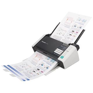 Panasonic 松下 Panasonic 松下 KV-S1037X 双面彩色文档扫描仪
